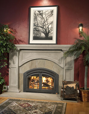 Fireplace Extraordinaire